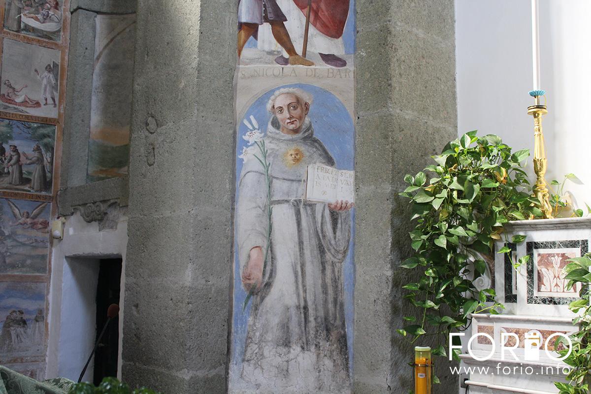 Chiesa di san carlo o santuario madonna della libera - Divo santa maria a monte ...